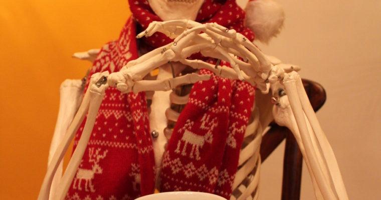 Om du er lei den tradisjonelle julemusikken, men vil jule litt for det…
